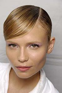 Макияж - 2011. Модные тенденции, Chanel. Уроки макияжа. 20 секретовкрасоты
