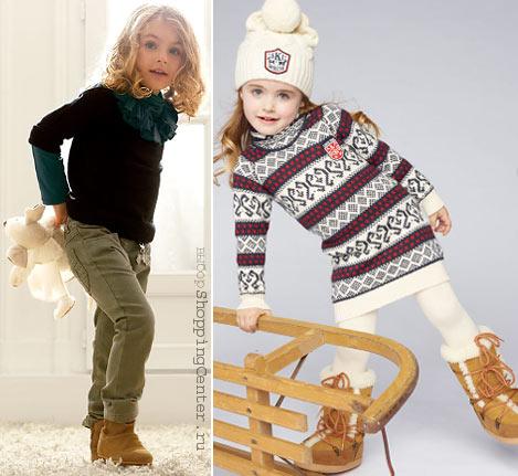 Детская одежда для девочек детская
