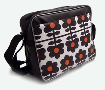 Модные молодежные сумки.  Мода - 2009 Зима, Весна.  Фото.