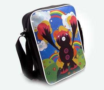 сумки молодежные.
