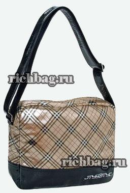 Модные молодежные сумки.  Женская сумка.  Мода - Лето 2012.  Фото.
