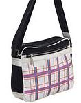 Молодежная сумка женская.  Мода - 2012 Лето.  Фото.