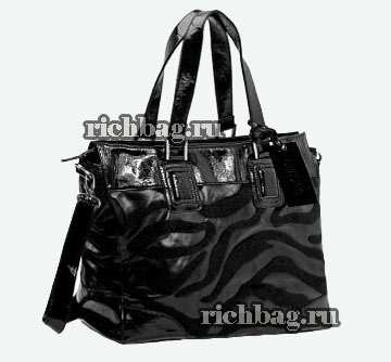 Модные молодежные сумки.  Мода - 2009 Весна, Лето.  Фото.