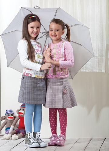 Крош детская верхняя одежда