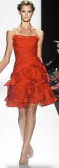 На фото платья на выпускной 2015