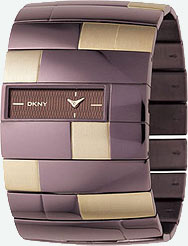 Йон Родригес (Пров. Мел) Watch-DKNY-ny4310