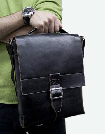 Кожаные мужские сумки в Санкт-Петербурге - Интернет-магазин ALISAshop.