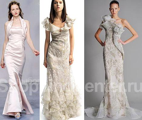 Ferretti платье azzaro свадебное платье marchesa