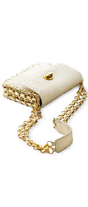 Marina, спасибо за ссылку.  Полюбовалась красивейшими сумочками!