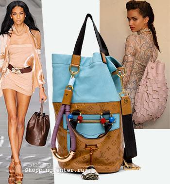 Не выходят из моды крупные женские сумки, куда поместятся не только...