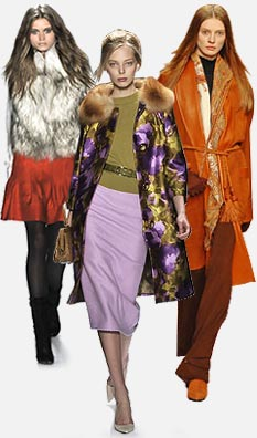 ...строгий стиль.  Однако некоторые модные дизайнеры...