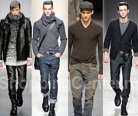 Read more.  Мужская мода - модная мужская одежда, обувь.