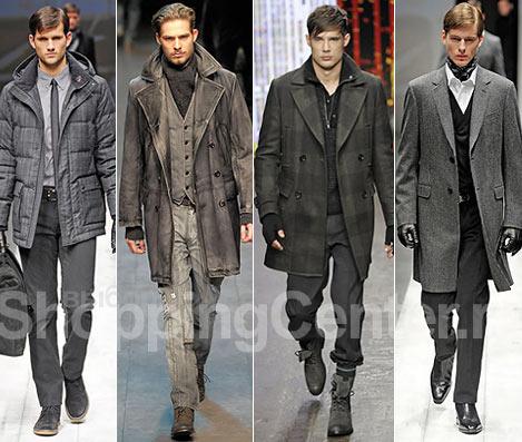 Зима 2011, мужская обувь, мужской стиль.