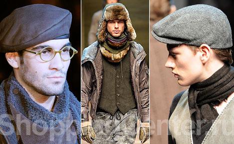 Зима 2012, мужская обувь, мужской стиль.