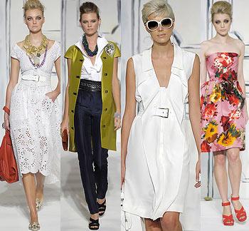 Зима 2015 женская мода модная одежда